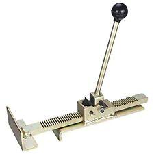 A Karck Hardwood Flooring Jack Quick Release Plank Jack Fits All Thicknesses