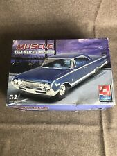 1964 MERCURY MARAUDER 1/25 AMT Ertl 2005 # 38279 MUSCLE ! Open Box