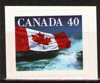 Canada 1991 Mi1217 1.50 MiEu  1v  mnh  Flag - Definitive Issue