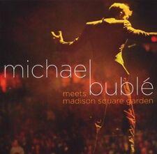 L@@K    Michael Bublé - Meets Madison Square Garden (Live Recording/+2DVD, 2009)