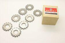 Diameter 55mm Hss 8h Set 8 Pcs Dp16 Pa14 12 Bore22 No1 8 Involute Gear Cutters
