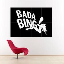 Bada Bing enorme Cartel