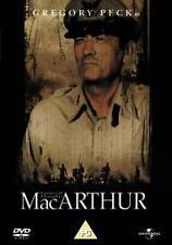 MACARTHUR DVD (1977)