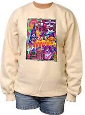 McCartney -- Sweatshirt - 100% cotton - Multiple dogs - FUN!!
