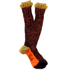 Berthe aux grands pieds - Chaussettes hautes fille -  BAMBE - Taille 27-29