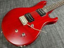 Electric guitar PRS SE STANDARD beutiful JAPAN rare useful EMS F/S*