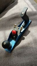 Smoothing Plane Standard Smooth Block Plane Carpenters Carpentry Woodworking