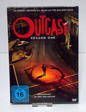 DVD Outcast Season One 1 Besessenheit ist erst der Anfang NEU & OVP