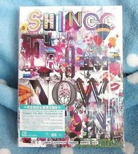 SHINee THE BEST FROM NOW ON B Japan Best Album CD DVD Every Time Tell Me  K-POP