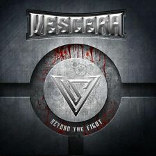Vescera-Beyond the fight (NEW * us/ITA Power Metal * Riot * Obsession * Loudness)
