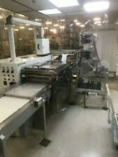 Used Circle packaging machine - Model H18S