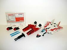 TRANSFORMERS JETFIRE Robots in Disguise Action Figure Classics RID COMPLETE