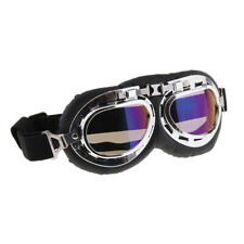Dog Eye-Care Goggles Sunglasses For Small Medium Large Breeds Dogs Colorful