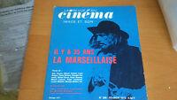La revue du Cinéma n°268 - Février 1973