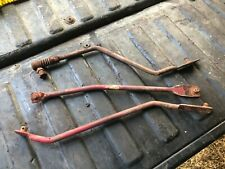 IH FARMALL 460 HYDRAULIC VALVE ROD SET