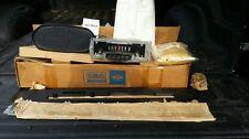 Nos 1968 Ford Galaxie AM push Button Radio Kit