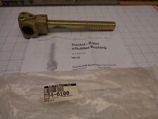 R&R R84-6100 Roller Bracket w/ Bushing Replace Toro 59-5700  84-6100 Reel Mower