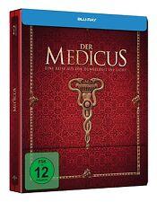 Der Medicus [Blu-ray[Limited Steelbook Edi.](NEU/OVP)Buchvorlage von Noah Gordon