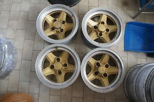 "JDM Germany 5spoke 13"" wheels for ae86 ta22 datsun ke70 compomotive style"