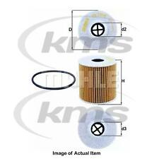 New Genuine MAHLE Engine Oil Filter OX 339/2D Top German Quality