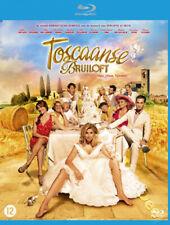 A Tuscan Wedding NEW Cult Blu-Ray Disc Johan Nijenhuis Sophie van Oers Dutch