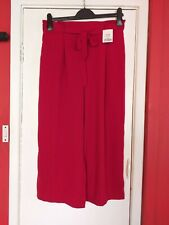 Ladies 3/4 trousers size 12