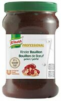 Knorr Professional - Rinder Bouillon - 800g
