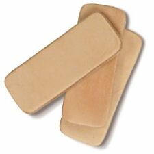 "Practice Leather Shape Pieces 1-1/2"" X 3-7/8 4125-25 by Tandy"