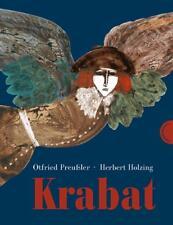 Krabat von Otfried Preußler (2005, Gebundene Ausgabe)