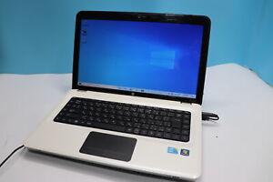 (K5)HP Pavilion dv6/Intel Core i5 460M 2.53Ghz 1st Gen/4GB RAM/320GB HDD