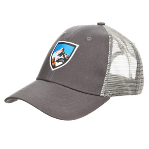 Men's KUHL 'Trucker Hat' Grey