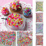 100g DIY Polymer Clay Fake Candy Sweets Sugar Sprinkles adornment Phone Shell