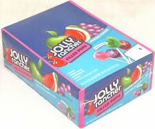 Jolly Rancher Filled Pops Lollipops Candy Bulk Suckers 100 Count Box Over 3 lbs