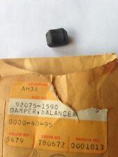 KAWASAKI DAMPER BALANCER ZG1200,ZR1100,ZX900 92075-1590 NOS!