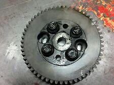 yanmar 3TNE78 injector pump drive gear