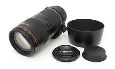 Canon EF 80-200mm F2.8 L Lens. Hood