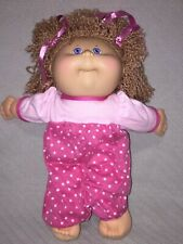 1991 First Edition by Hasbro Caucasian Girl Cabbage Patch Kids Preschool Kids