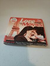 Love Songs from the Moves [Bonus DVD] [Digipak] by 101 Strings (Orchestra)