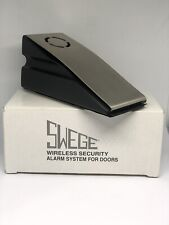 SEEGE WIRELESS SECURITY ALARM SYSTEM FOR DOORS BRAND NEW BOXED