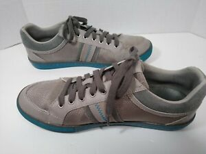Penguin Skater Men's shoe sneaker Thaw Mesh size 11 UK 10 low top EUC!!
