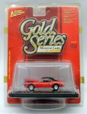 Véhicules miniatures Johnny Lightning cars 1:64