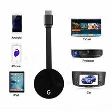 Miracast WIFI HD 1080P TV Media wirele iOS/Android/WIN for Google cromecast G3
