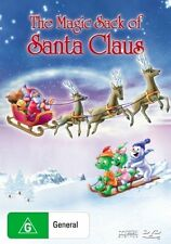 The Magic Of Santa Clause (DVD, 2007)