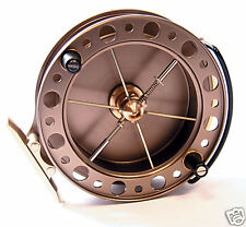 JW Youngs Centrepin reel Purist II Fishing tackle Y2041