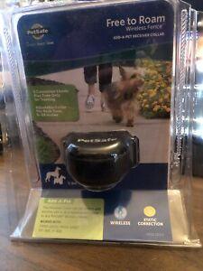 PetSafe Shock Collar Receiver Untested