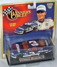#3 CHEVY NASCAR 1998 * AC DELCO * Dale Earnhardt jr. - 1:43