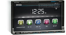 BOSS BV9759BD 7 TOUCHSCREEN IN CAR DASH DVD/CD PLAYER USB/SD/AUX BLUETOOTH 2 DIN