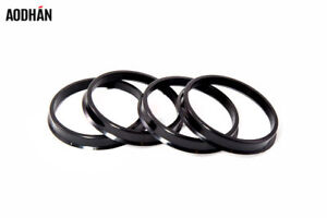 HUB CENTRIC RINGS OD=72.60MM / ID=60.10MM FITS TOYOTA CAMRY