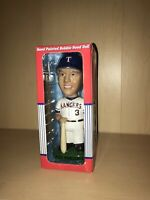 Rare Vintage Alex Rodriguez Texas Rangers Bobblehead (New In Box)