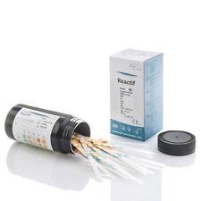Urinteststreifen Reactif 10SL - 100 Teststreifen